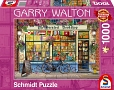 Garry Walton - The Greatest Bookshop (1000 stukjes)