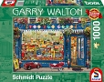 Garry Walton - The Toy Shop (1000 stukjes)