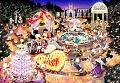 Disney night wedding dream (1000 stukjes)
