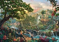 Thomas Kinkade - Jungle Book (1000 stukjes)