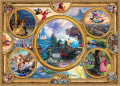 Thomas Kinkade - Disney Dreams Collection (2000 stukjes)