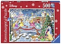 Christmas - Disney Princess Celebrations (500 stukjes)