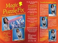 M.I.C. Magic PuzzleFix Folie