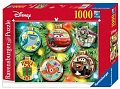 Disney Pixar: Jingle Joy (1000 stukjes)