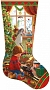 97108 - Schade A Boy's Stocking