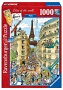 Fleroux: Cities of the World - Paris (1000 stukjes)