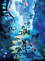 Disney Epic Mickey (500 stukjes)