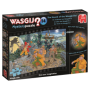 Wasgij Mystery 14: The Hound of the Wasgijvilles! (1000 stukjes)
