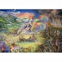 Josephine Wall - No More (1000 stukjes)