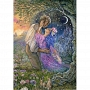 Josephine Wall - Love between Dimensions (1000 stukjes)