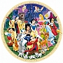 Disney Wonderful World of Disney (1000 stukjes)